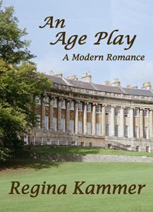 An Age Play: A Modern Romance cover