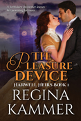The Pleasure Device by Regina Kammer