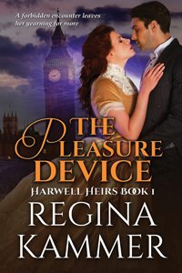 The Pleasure Device cover
