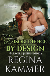 Disobedience By Design cover