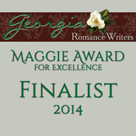 Maggie Award for Excellence 2014 Finalist badge
