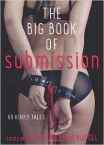 Big Book of Submission cover