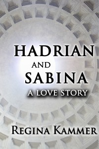 Hadrian and Sabina: A Love Story cover