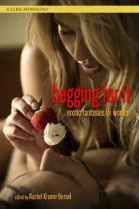 Begging For It cover