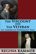 Viscount and the Veteran cover mock up