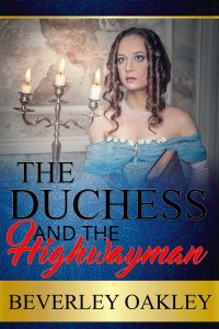 The Duchess and the Highwayman cover