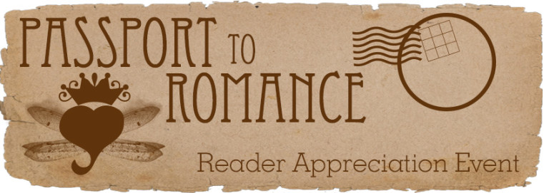Passport to Romance graphic