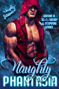 Naughty Phantasia cover