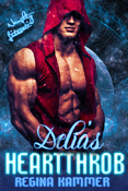 Delia's Heartthrob promo