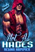 Hot As Hades promo