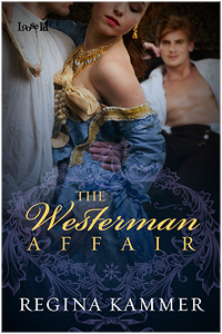 The Westerman Affair cover