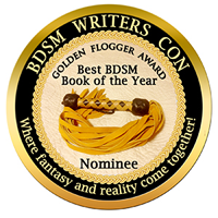 Golden Flogger Award Nominee