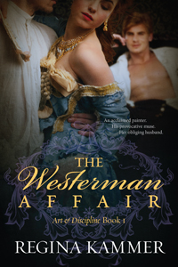 The Westerman Affair by Regina Kammer cover