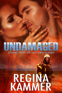 Undamaged (Stories from the San Juan Islands) cover