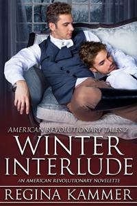 Winter Interlude cover