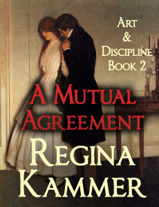 A Mutual Agreement NaNoWriMo Cover