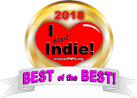 Best of the Best I Heart Indie badge