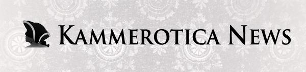 Kammerotica News banner