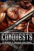 Conquests Viking romance