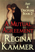 A Mutual Agreement Art and Discipline 2 fake cover