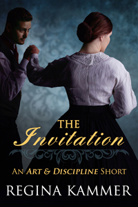 The Invitation by Regina Kammer