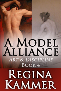 A Model Alliance Adam and Lydia's story NaNoWriMo cover