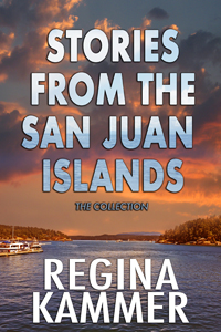 Stories from the San Juan Islands Collection cover